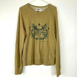 Lucky Brand Womens Pullover Sweater Small
